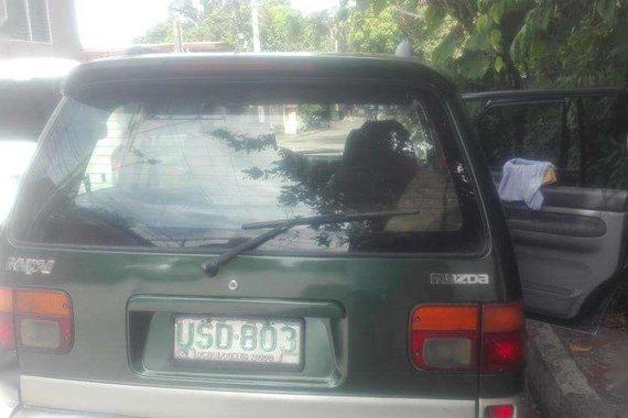 Mazda Mpv 1997 for sale