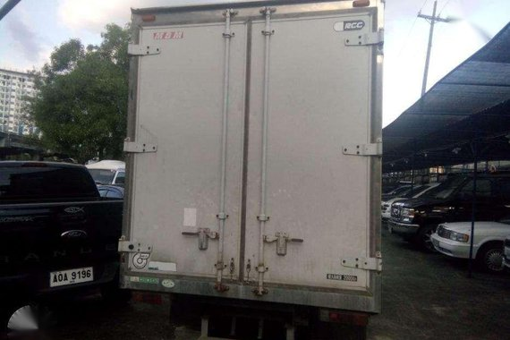 2014 Foton Tornado Diesel MT SM City Bicutan