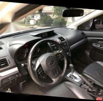 Subaru Impreza 20 rs 2012 FOR SALE