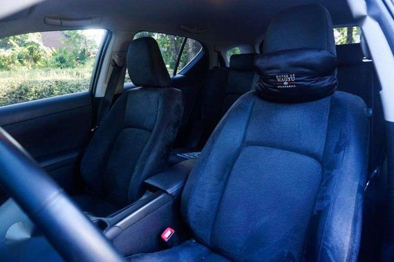 2011 Lexus CT200h for sale