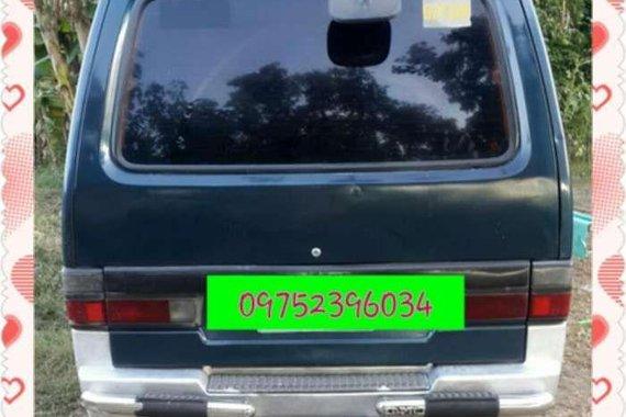 Like New Kia Besta for sale