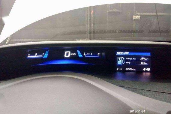 2013 Honda Civic 2.0 FB FOR SALE