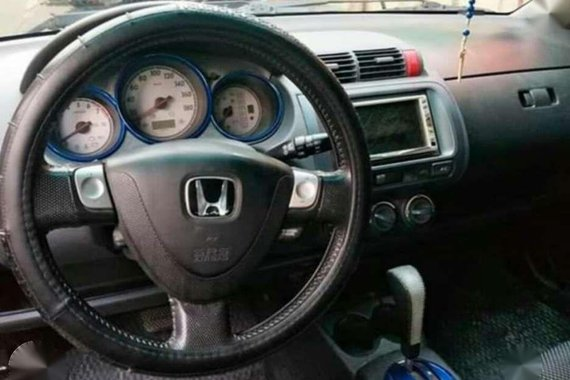 Honda Fit 2008 model in verygood condition