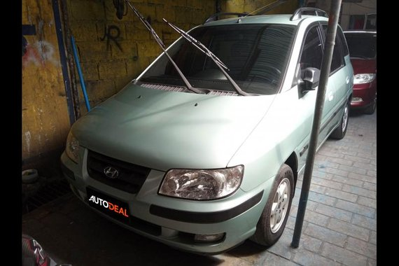 2004 Hyundai Matrix for sale