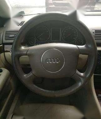 AUDI A4 2003 model good condition for sale