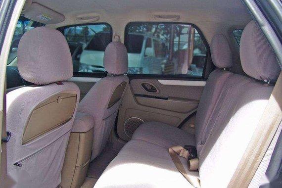 2009 Ford Escape 2.3 XLS Automatic Transmission