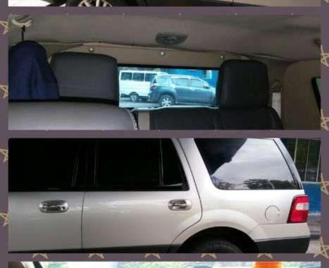 2013 Ford Expediton Bullet Proof FOR SALE