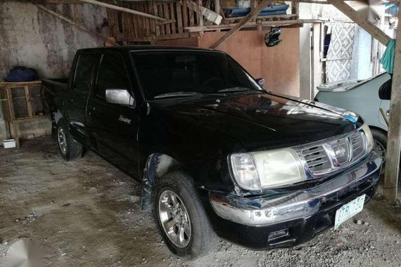 Nissan Frontier 2002 for sale
