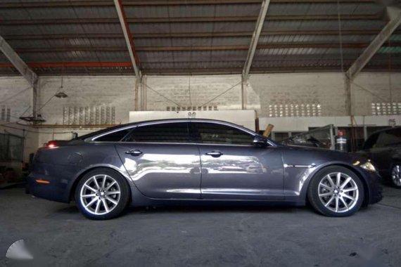 2012 Jaguar Xj for sale