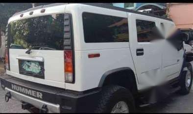 Hummer H2 2003 model for sale