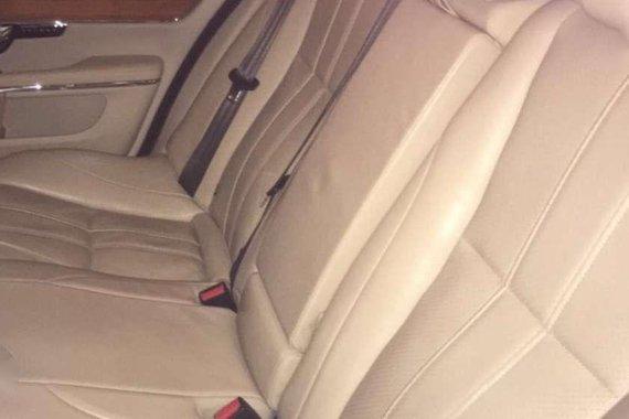 2013 Jaguar XJ for sale