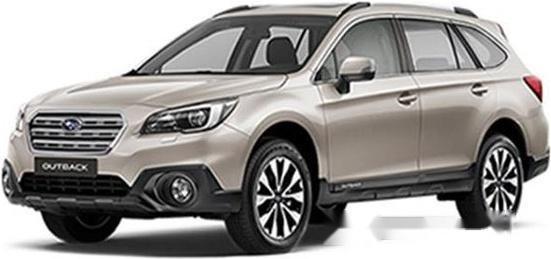 Subaru Outback 2018 for sale