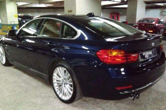 BMW 420D 2016 FOR SALE