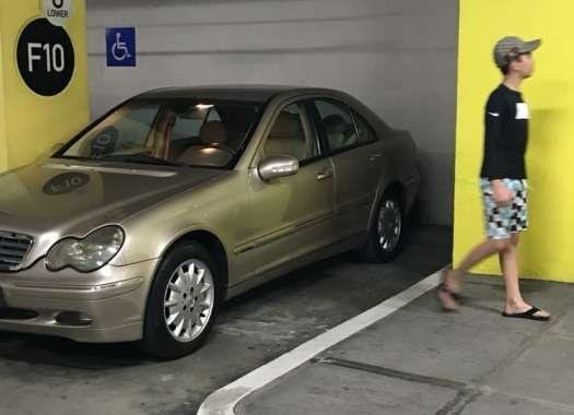 2000 Mersedes-Benz 200 for sale
