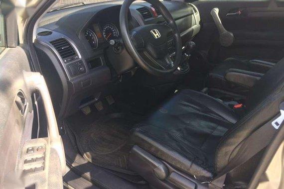 Honda CRV 2007 model for sale