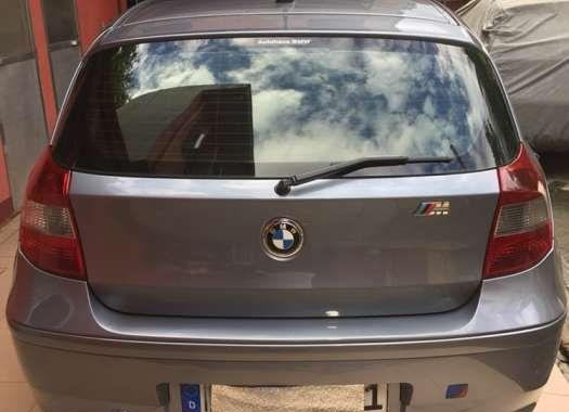 BMW 120I 2007 FOR SALE