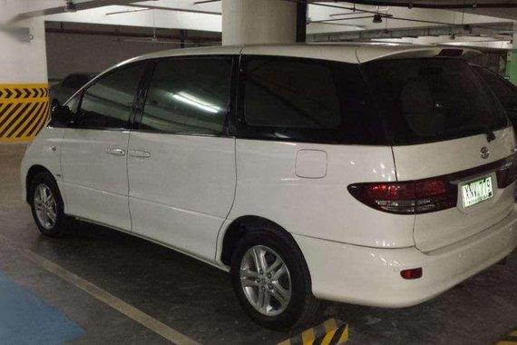Toyota Previa 2003 for sale