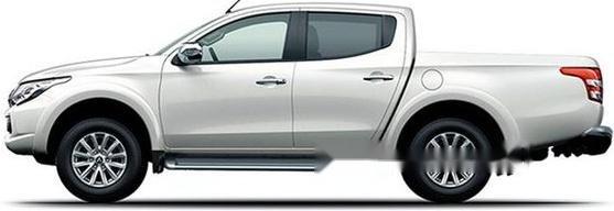 Mitsubishi Strada GT 2018 for sale