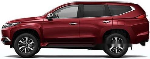 Mitsubishi Montero Sport GLS 2018 for sale