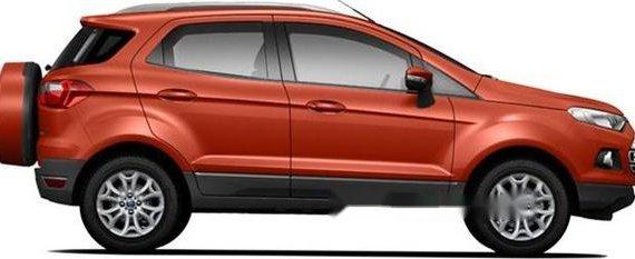 Ford Ecosport Titanium 2018 for sale