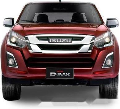 Isuzu D-Max Ls 2018 for sale