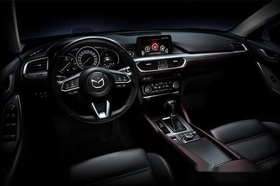 Mazda 6 Wagon 2018 for sale
