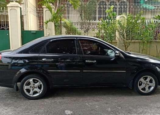 Chevrolet Optra 1.6L 2009 for sale