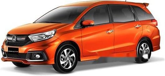 Honda Mobilio V 2018 for sale