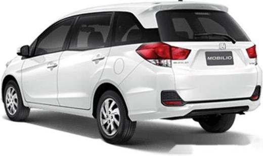 Honda Mobilio E 2018 for sale