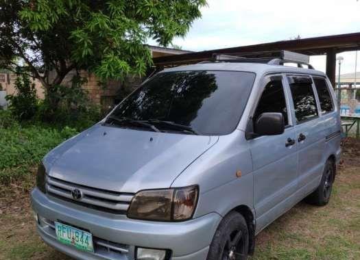 Like new Toyota Noah for sale