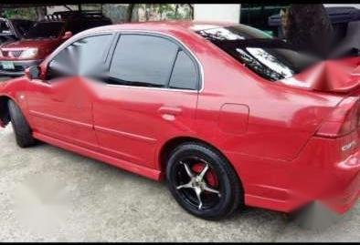 Honda Civic 2002 AT for sale