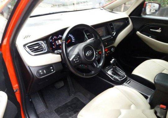 Kia Carens 2015 EX for sale