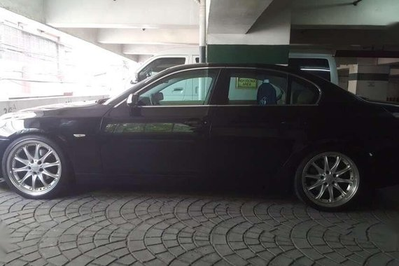 2004 BMW 530D FOR SALE