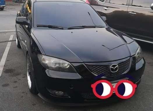 Mazda 3 2007 For sale