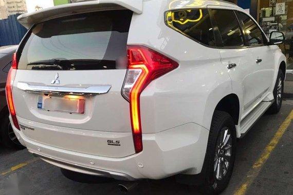 Mitsubishi Montero Sport 2016 For sale