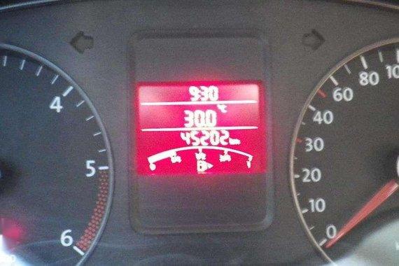 2014 Volkwagen Polo Sedan TDi Diesel Manual Not Vios City Accent