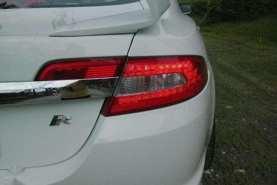 2012 Jaguar XF R for sale