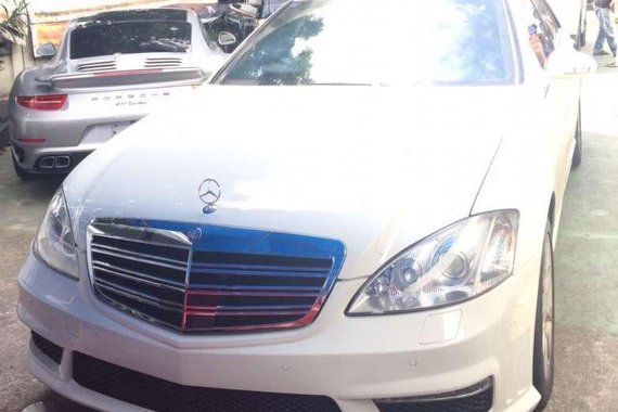 2018 Mercedes Benz S-Class for sale