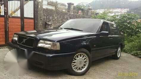 Volvo 850 GLT 1995 for sale