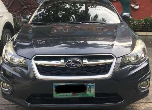 2012 Subaru Impreza for sale
