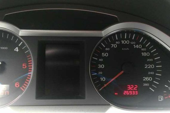 2007 AUDI A6 FOR SALE