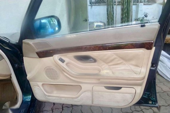 1997 BMW 740i for sale