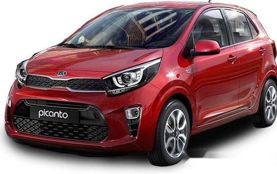 Kia Picanto Gt 2018 for sale