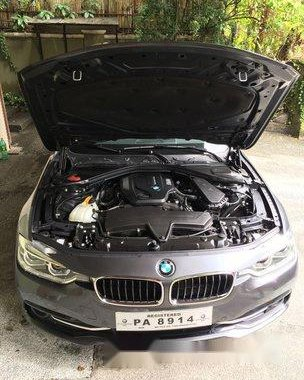 BMW 320d 2017 for sale