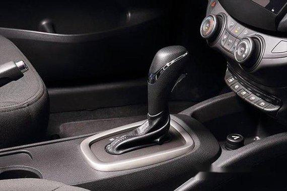 Chevrolet Sail Lt 2018 for sale