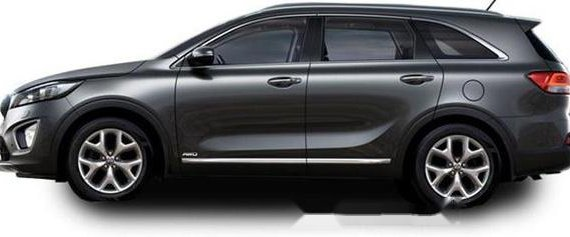 Kia Sorento Ex 2018 for sale