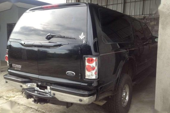 Ford Excursion 2000 for sale