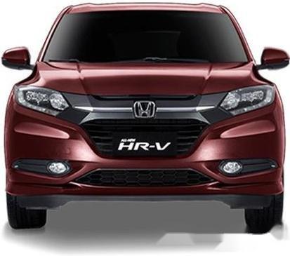 Honda Hr-V El 2018 for sale