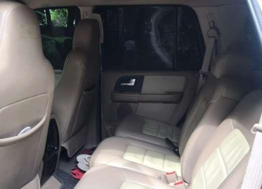 Ford Expedition eddie bauer 2004 FOR SALE