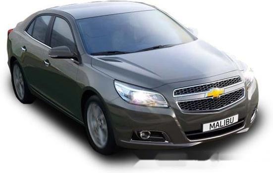 Chevrolet Malibu Ltz 2018 for sale